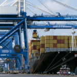South Carolina Ports Authority Awards Design of its New Flagship Marine Terminal