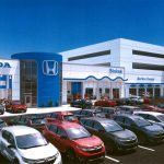 Stokes Honda North